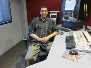 "Linwood Jackson   ""The Matador on the dance floor""                              Tv & Radio talk show host                              www.wfai1510.com/programs/20"