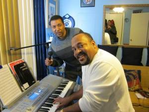 Southbridge weekend 2014, Promoting unity in the community.  MC Linwood Jackson, Featuring musical performances by Southbridge's own Skip boardley jr. former lead singer with the Crown Heights Affair.