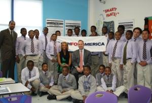 Prestige Academy Charter School  1121 Thatcher Street, Wilmington, DE