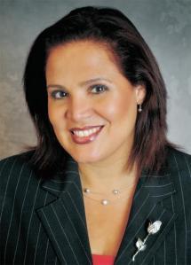 Maria D. Cabrera,          At-Large Member of Wilmington City Council