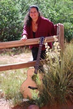 Gina Miller, singer / songwriter