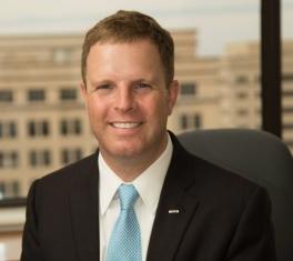 Sean L. Barney,        for Treasurer. A Democrat and Iraq War veteran