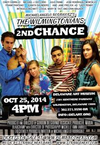 Wilmingtonians - 2nd Chance               Premieres  Oct. 25