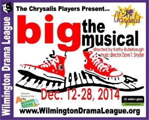 The classic 1987 motion picture fantasy bursts onto the stage in this unforgettable musical experience. December 12-28, 2014