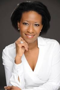 S. Renee Smith, Author, self-esteem and branding expert @ www.srenee.com