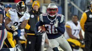 Duron Harmon, New England Patriots Super Bowl XLIX Champions