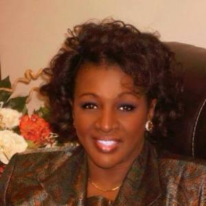 Evangelist Jacqueline Charmane