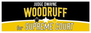 Judge Dwayne D. Woodruff,  Pittsburgh Steelers Super Bowl XIV Champion. www.judgedwaynewoodruff.com