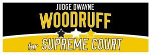 Judge Dwayne D. Woodruff,  Pittsburgh Steelers Super Bowl XIV Champion. www.judgedwaynewoodruff.com