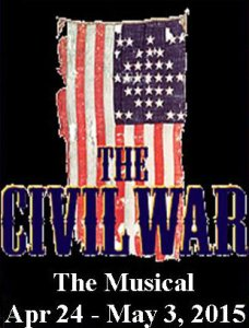 Get your tickets NOW! http://wilmingtondramaleague.org/civil/